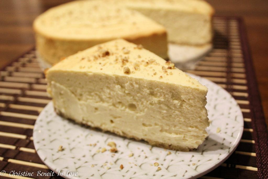 vanilla cheesecake recipe 2