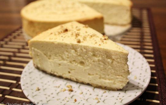 Classic Cheesecake (THM S)