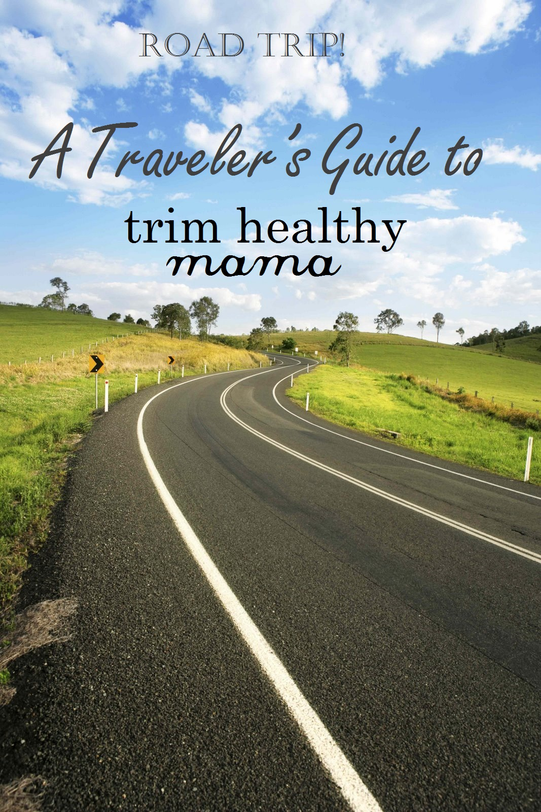 A Traveler's Guide to THM