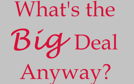 whats-the-big-deal